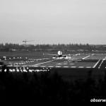 """Lotnisko """"Okęcie"""" - Warszawa"""