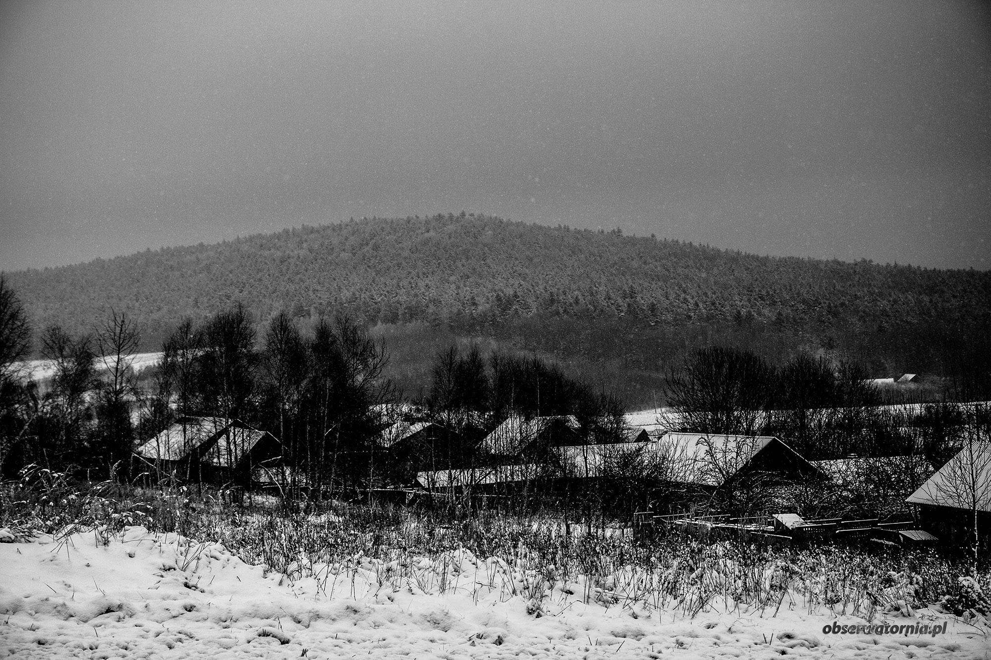 Pięcio-setniki czyli Góry Świętokrzyskie
