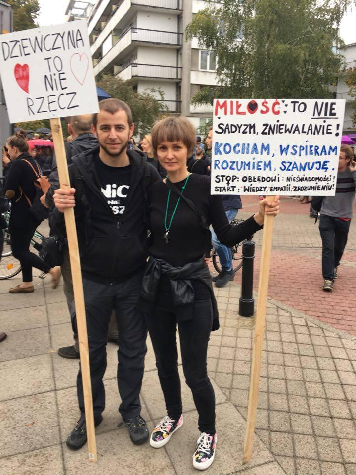 Aborcja i niezrozumienie fundamentów