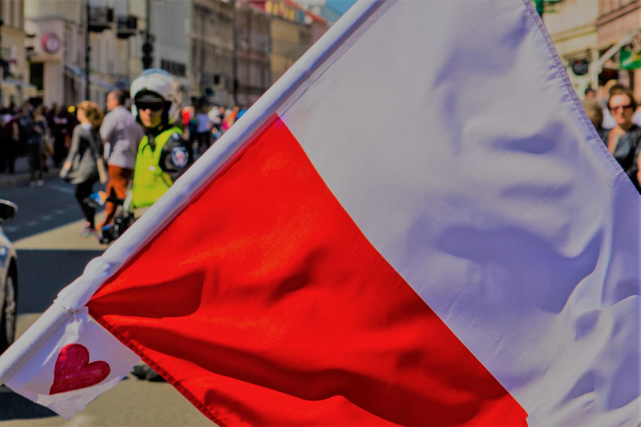 Hymn Polski i jego wariacja-aktualizacja