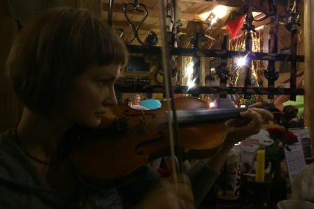 O (nie)dzieleniu Energii na płci; czyli – skrzypce to skrzypce