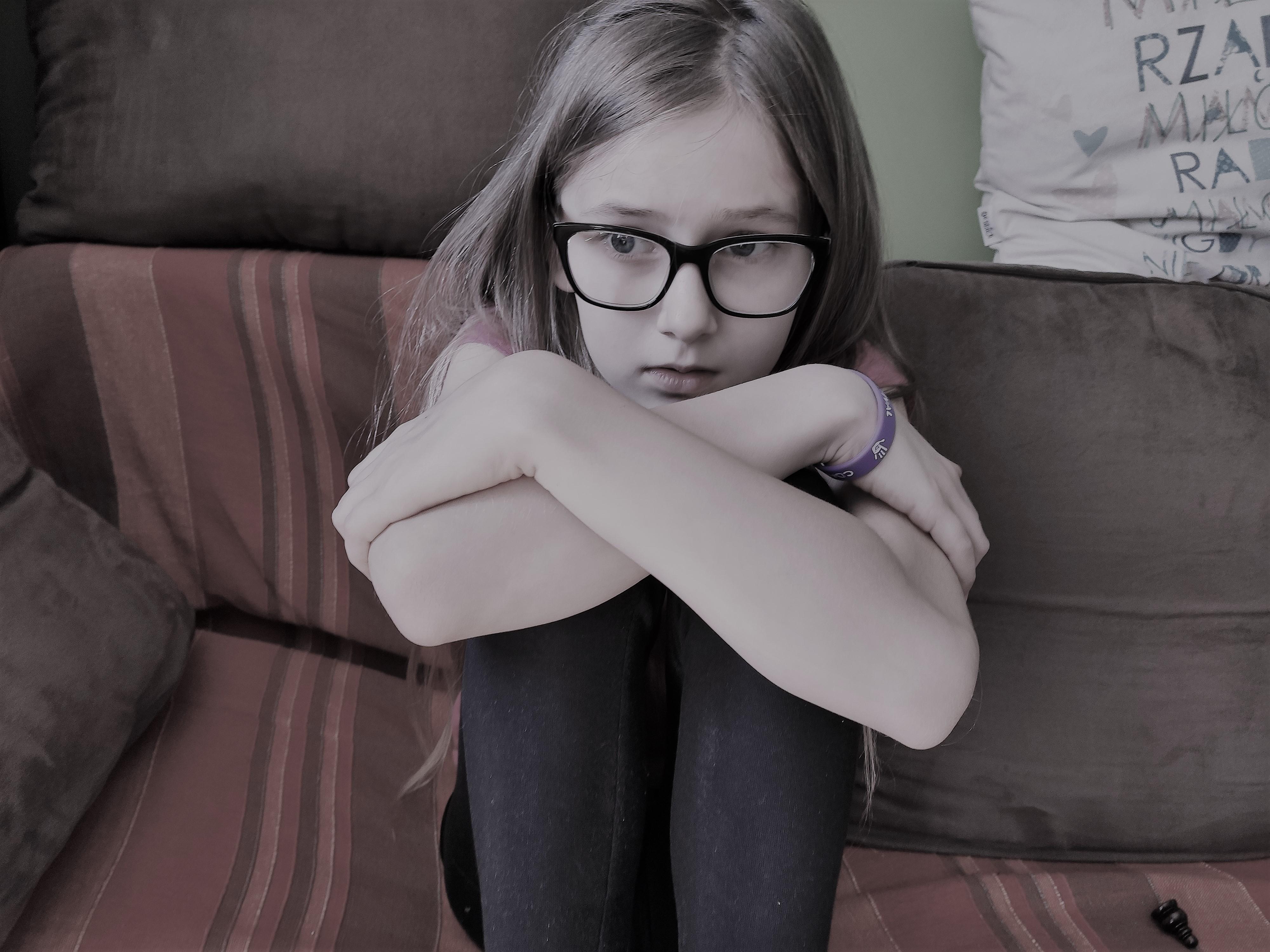 Lęk i strach u Dzieci – jak wspierać?