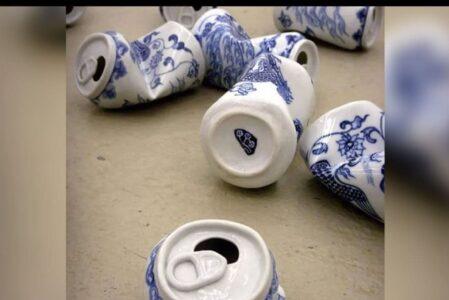 Toniemy w śmieciach i zbędnych rzeczach!